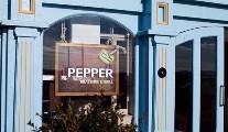 Pepper Brasserie & Grill
