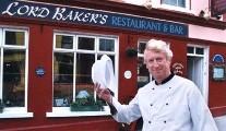 Lord Baker's Restaurant