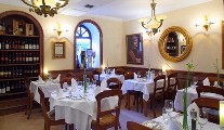 Ristorante Rinuccini
