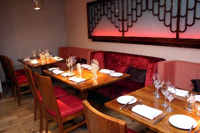 Mitchel House Restaurant