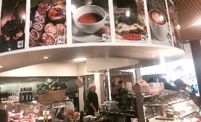 Newgrange Cafe & Tearooms