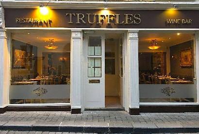 Truffles Restaurant & Wine Bar