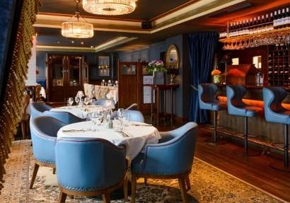 Harpers @ Kilkenny Hibernian Hotel