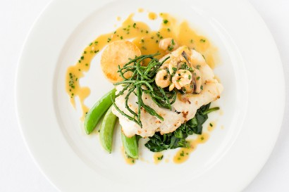 Marinas Grill at The Galmont Hotel & Spa