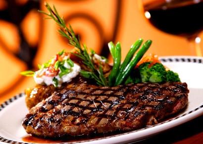 Cox's Steakhouse