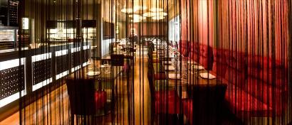 Ananda Indian Restaurant