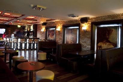 The Cloister Restaurant