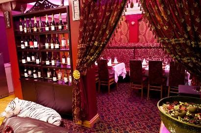Chandpur Indian Restaurant