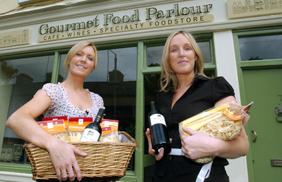 Gourmet Food Parlour Dun Laoghaire