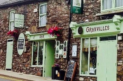 Granvilles Bar & Grill