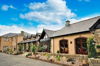 Harpers Restaurant @ Mulroy Woods Hotel
