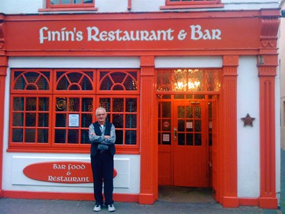 Fínín's Restaurant & Bar