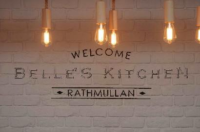 Belle's Kitchen