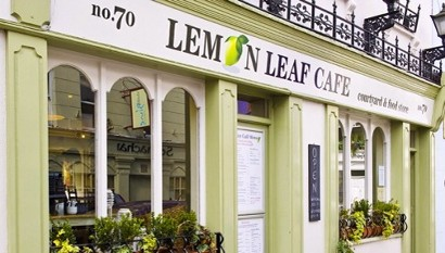 Lemon Leaf Cafe