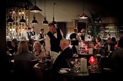 Marco Pierre White Courtyard Bar & Grill