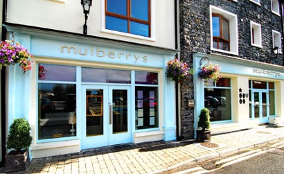 Mulberry's - Italian & Seafood Restaurant