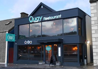 Quay West