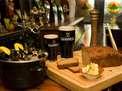 The Locke Gastro Pub
