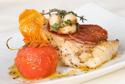 Talavera Italian Restaurant