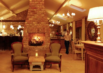 Brabazon Restaurant at Tankardstown