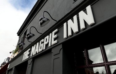 Magpie Inn, The
