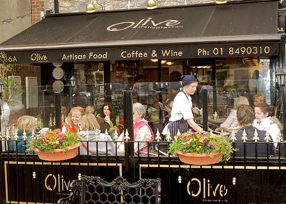 Olive Delicatessen & Cafe