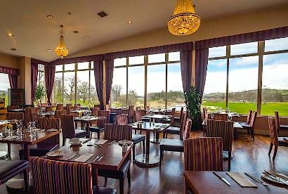 Limetree Restaurant @ Tulfarris Hotel
