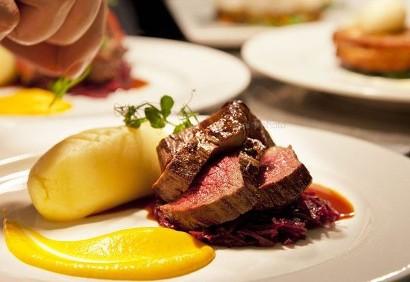 Acorn Restaurant @ Castle Oaks House Hotel